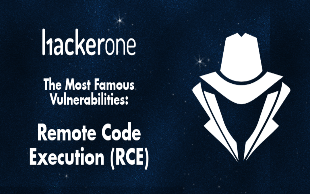The Most Famous Vulnerabilities – Remote Code Execution (RCE)