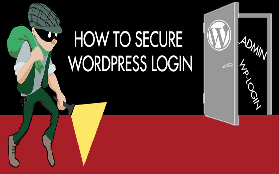 How to secure WP-login