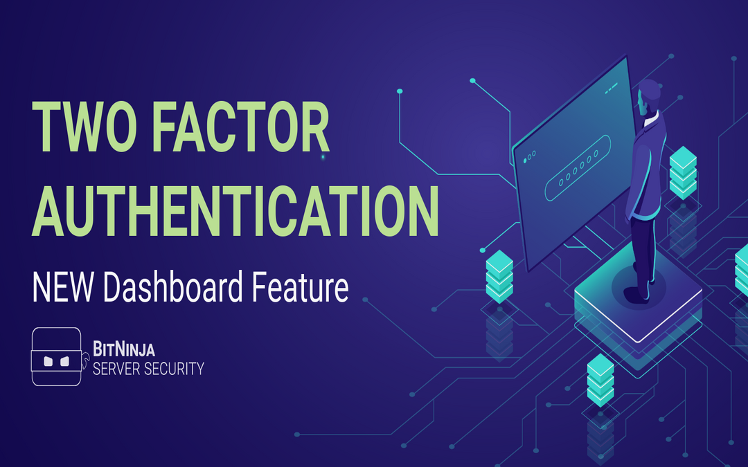 Two-Factor Authentication is Available now