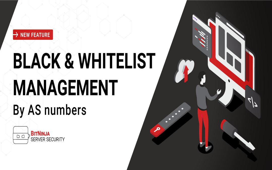 Black & Whitelist Management by ASN