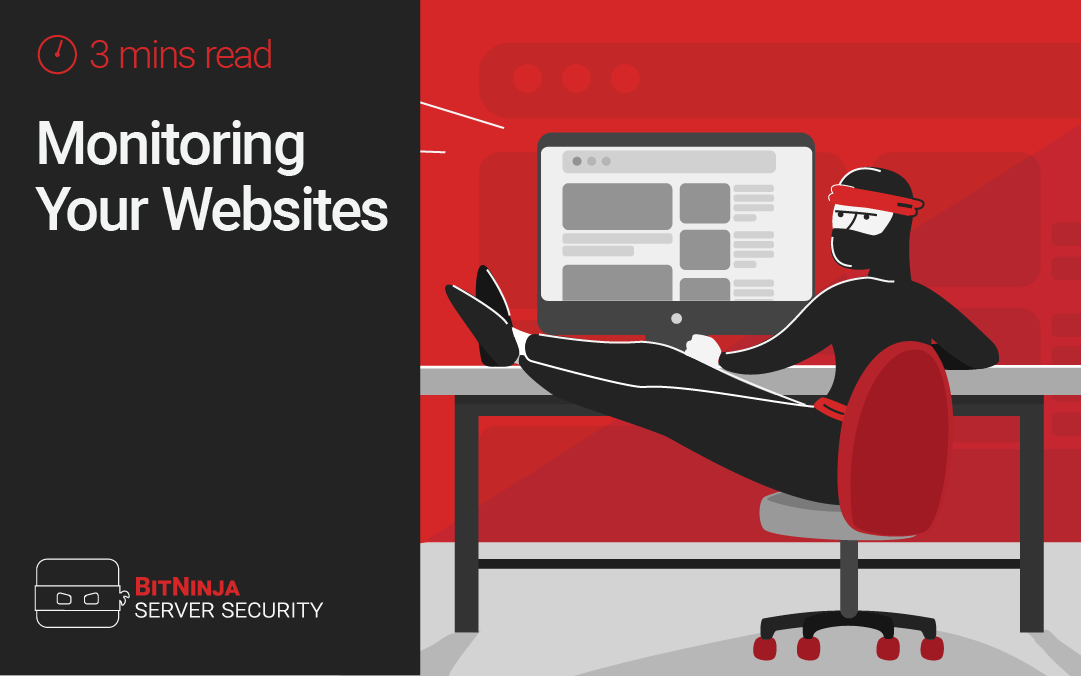Monitoring your websites