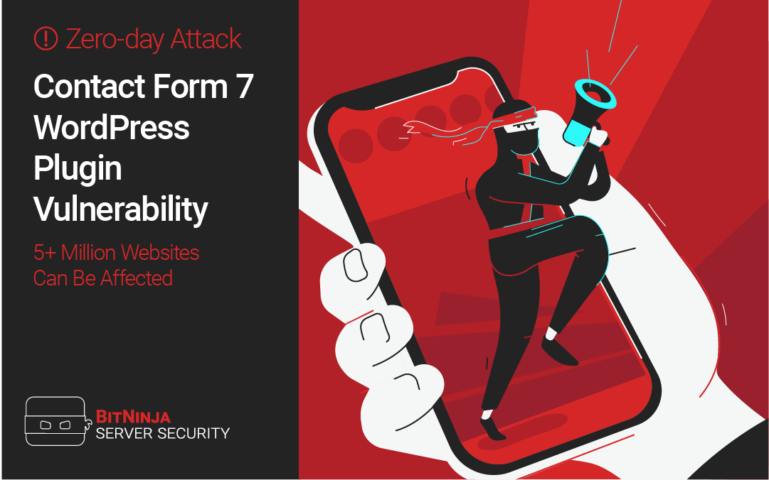 Contact Form 7 WordPress Plugin Vulnerability